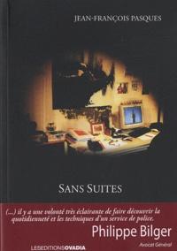 Jean-François Pasques - Sans suites.