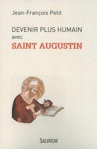 Ucareoutplacement.be Devenir plus humain avec saint Augustin Image