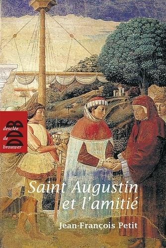 Saint Augustin et l'amitié - Format ePub - 9782220092249 - 10,99 €