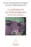 Jean-François Peyret et Alain Prochiantz - Génisse et le Pythagoricien (La) - Traité des formes I.