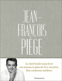 Jean-François Piège - Jean-Francois Piège.