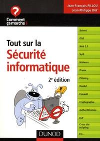 Jean-François Pillou - Tout sur la Sécurité informatique.