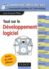 Jean-François Pillou - Tout sur le Développement logiciel.