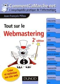 Jean-François Pillou - Tout sur le Webmastering.
