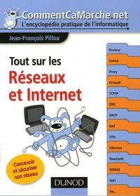 Jean-François Pillou - Tout sur les Réseaux et Internet.