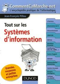 Jean-François Pillou - Tout sur les Systèmes d'information.