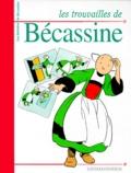Jean-François Pinchon et  Caumery - Les histoires de Bécassine  : Les trouvailles de Bécassine.