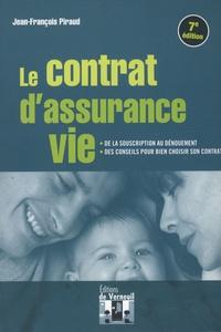 Checkpointfrance.fr Le contrat d'assurance vie Image