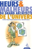 Jean-François Pluviaud - Heurs & malheurs du grand architecte de l'univers - Contes maçonniques irrévérencieux, mais affectueux.