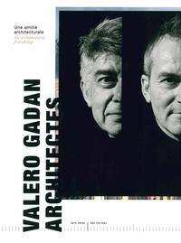 Jean-François Pousse - Valero & Gadan Architectes.
