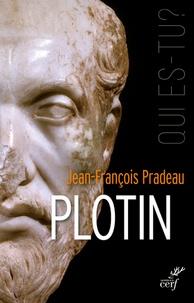 Jean-François Pradeau - Plotin.