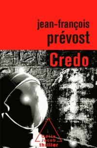 Jean-François Prévost - Credo.