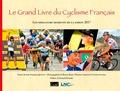 Jean-François Quénet - Le Grand livre du cyclisme français.