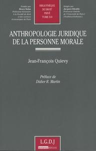 Anthropologie juridique de la personne morale.pdf