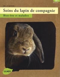 Soins du lapin de compagnie - Bien-être et maladies.pdf