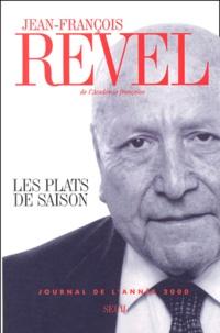 Jean-François Revel - .