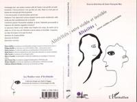Jean-François Rey et  Collectif - ALTERITES. - Entre visible et invisible.