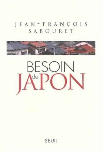 Besoin de Japon