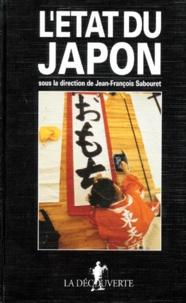 Jean-François Sabouret - L'état du Japon.