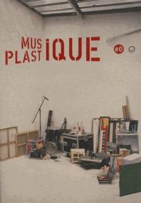 Jean-François Sanz - Musique plastique.