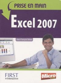 Jean-François Sehan - Excel 2007.