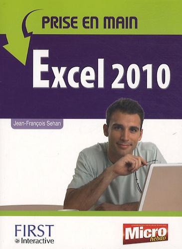 Jean-François Sehan - Excel 2010.