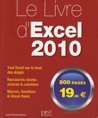 Galabria.be Le livre d'Excel 2010 Image