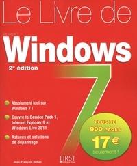 Jean-François Sehan - Le livre de Windows 7.