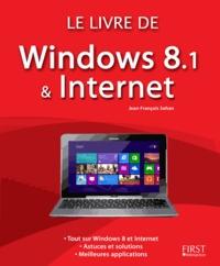 Galabria.be Le livre de Windows 8.1 et Internet Image