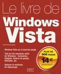 Jean-François Sehan - Le Livre de Windows Vista.