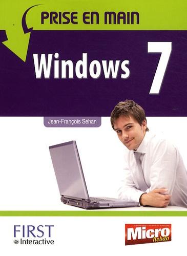 Jean-François Sehan - Windows 7.