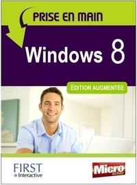 Jean-François Sehan - Windows 8.