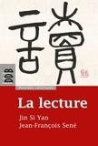 Jean-François Sené et Jin Si Yan - La lecture.