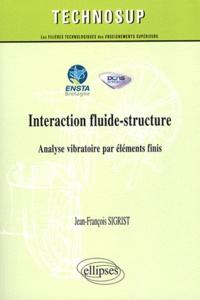 Openwetlab.it Interaction fluide-structure - Analyse vibratoire par éléments finis (Niveau C) Image