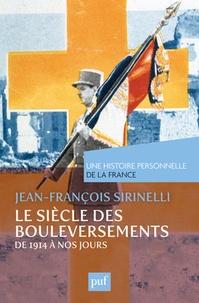 Le siècle des bouleversements - De 1914 à nos jours.pdf