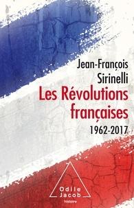Les Révolutions françaises - 1962-2017.pdf