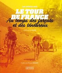 Deedr.fr Le Tour de France, les années 1920 - Au temps des forçats et des ténébreux Image