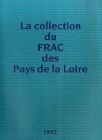 Jean-François Taddei - La collection du FRAC des Pays de la Loire.