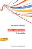 Jean-François Thémines - Savoir et savoir enseigner - Le territoire.