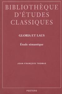 Jean-François Thomas - .