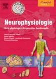 Jean-François Vibert et Alain Sébille - Neurophysiologie - De la physiologie à l'exploration fonctionnelle.