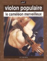 Violon populaire - Le caméléon merveilleux.pdf