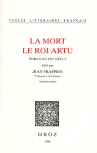 Jean Frappier - .