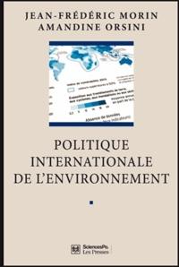 Checkpointfrance.fr Politique internationale de l'environnement Image