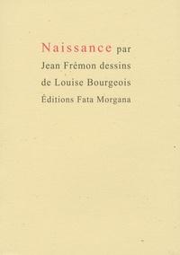 Jean Frémon - Naissance.