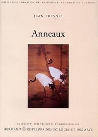 Jean Fresnel - Anneaux.