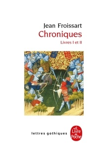 Deedr.fr Chroniques. - Livres 1 et 2 Image