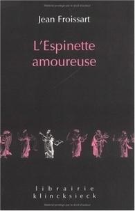 Histoiresdenlire.be L'ESPINETTE AMOUREUSE Image
