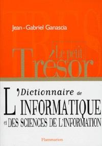LE PETIT TRESOR. Dictionnaire de linformatique et des sciences de linformation.pdf