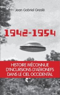 Lemememonde.fr 1942-1954 - La genèse d'un secret d'Etat Image